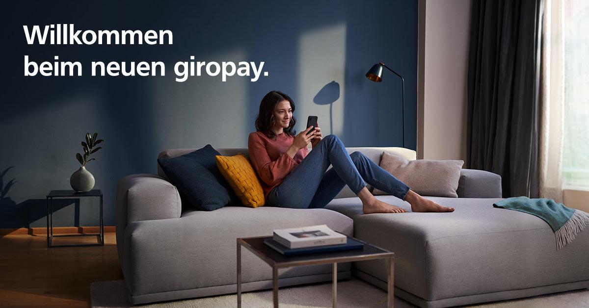 Paydirekt Giropay Unterschied