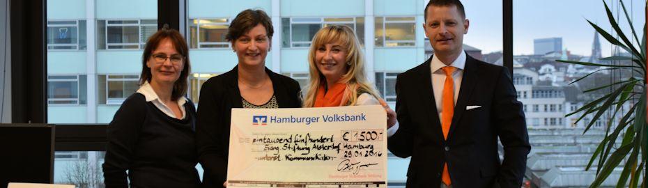 Evangelische Stiftung Alsterdorf - Untersützte Kommunikation