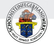 Wappen der Schornsteinfegerinnung